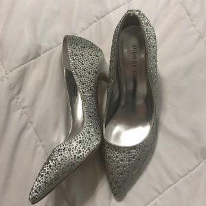 Audrey Brooke heels